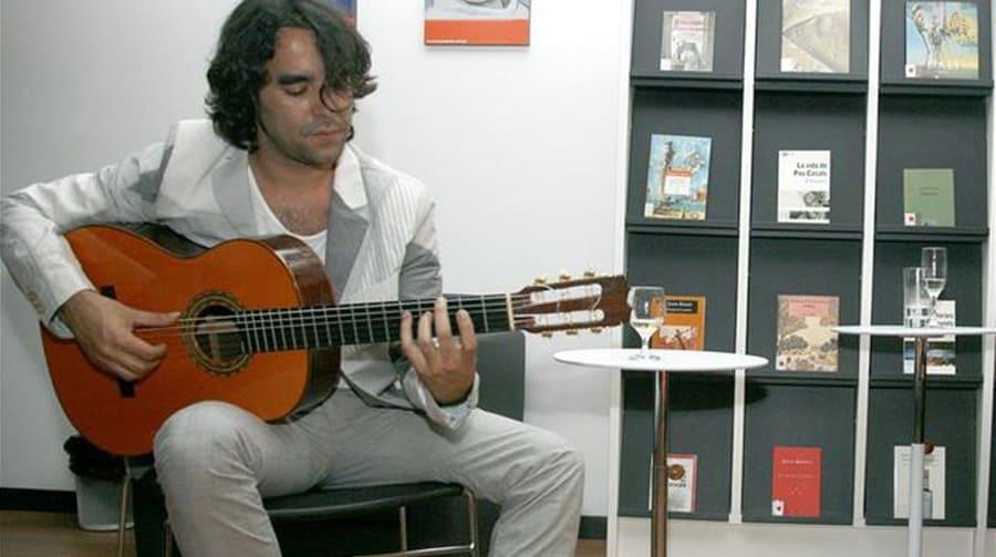 Dani Casares tendrá una actuación en Belgrado