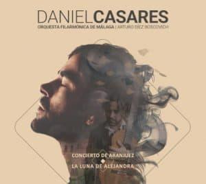 Nuevo disco a la venta Concierto de Aranjuez