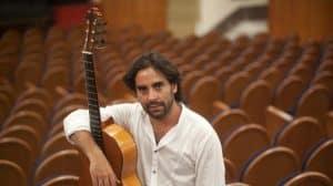 Daneil Casares Guitarrista Flamenco