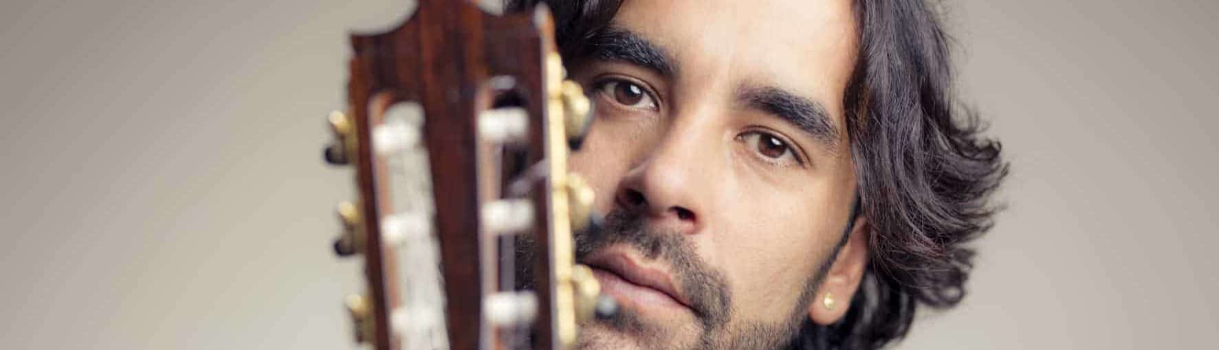 Daniel Casares revisa el «Concierto de Aranjuez» con acento flamenco