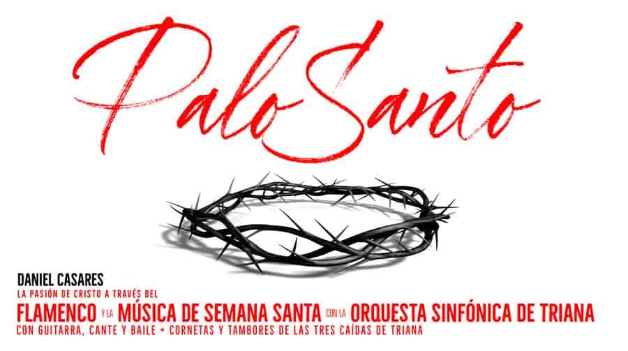 Espectáculo Palo Santo