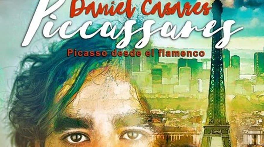 Picassares de Daniel Casares