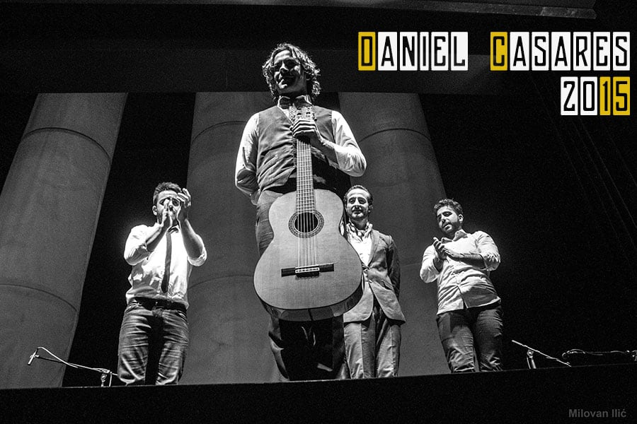Un repaso al 2015 de Daniel Casares