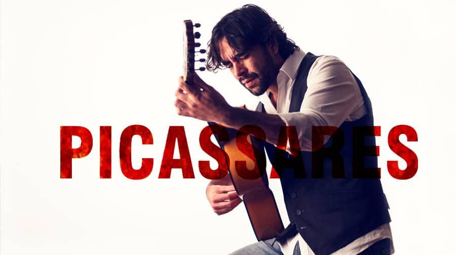 Dani Casares presenta Picassares