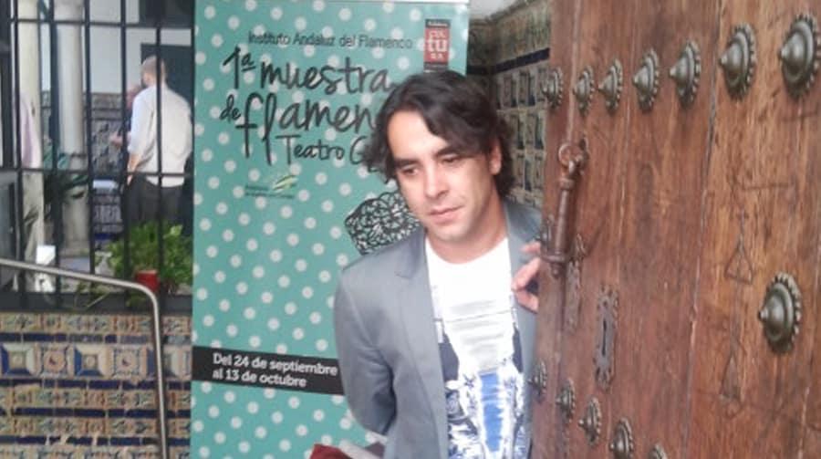 Dani Casares presentará Guernica75 en Sevilla