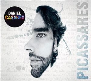 Portada del álbum de estudio Picassares