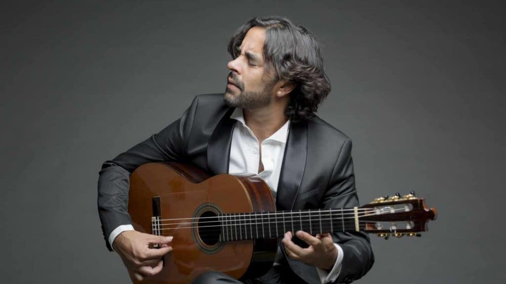 Daniel Casares Concierto de Aranjuez