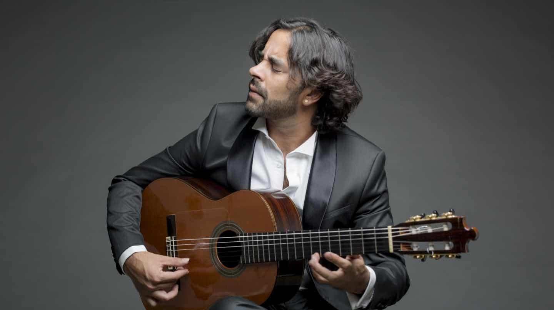 Así suena el 'Concierto de Aranjuez' de Daniel Casares