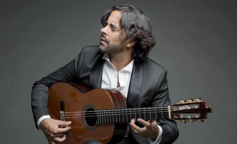 El concierto jondo de Aranjuez daniel casares