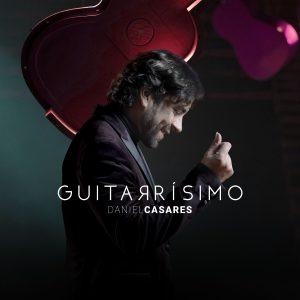 daniel casares bienal de flamenco